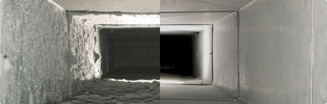 Air Ducts & Dryer Vent Cleaning Addison