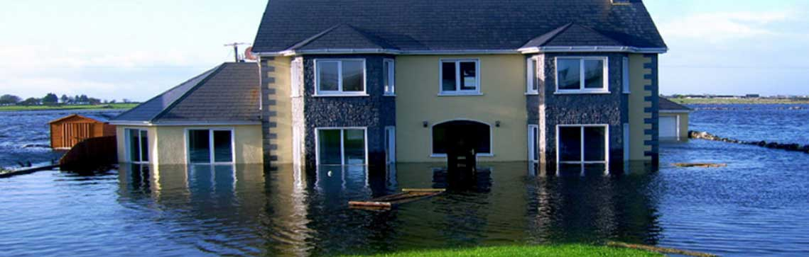 Water Damage & Restoration Services