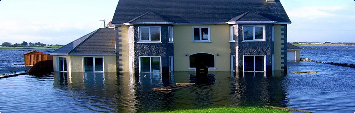 Water Damage & Restoration Services Addison